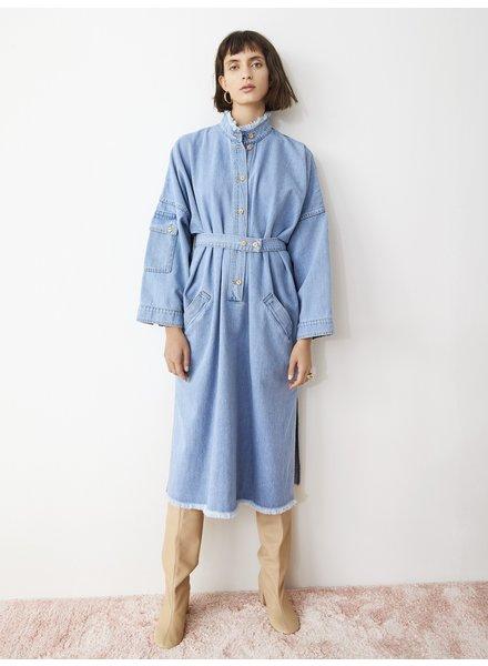 Aeron Neyba dress - Blue