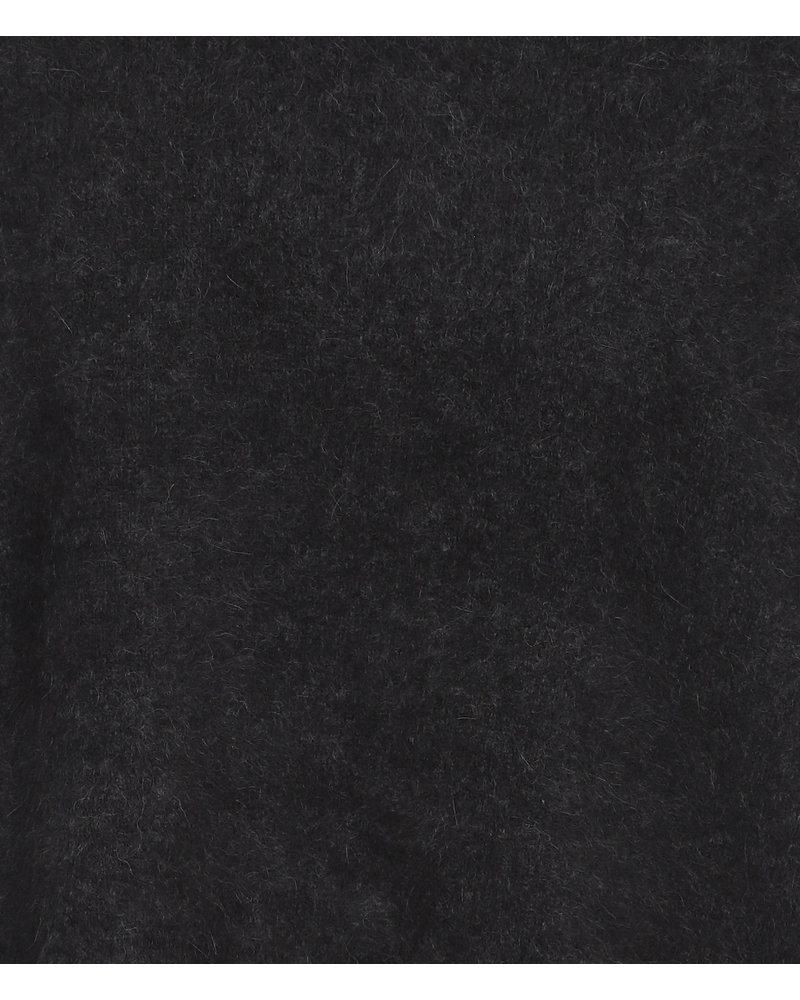 CT Plage Round Raccoon pullover - Grey