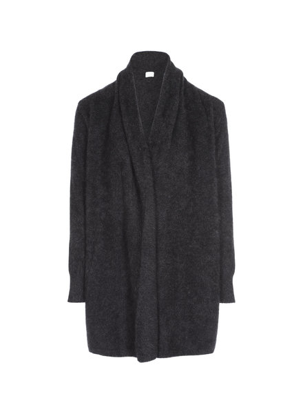 CT Plage Raccoon cardigan - Grey