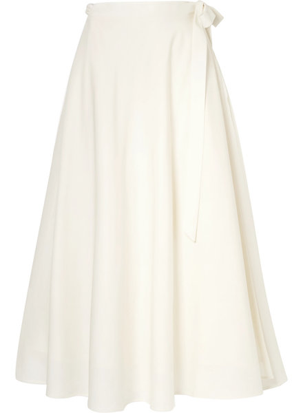 Envelope 1976 Lembongan skirt - Cream