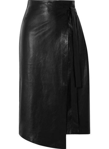 Envelope 1976 Sarajevo skirt - Black