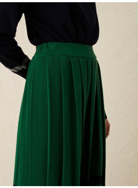 Libertine Libertine Guide skirt - Voo Green
