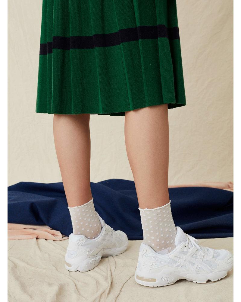 Libertine Libertine Guide skirt - Voo Green