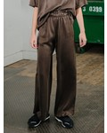 Priory Woosh Pant Long - Chocolate