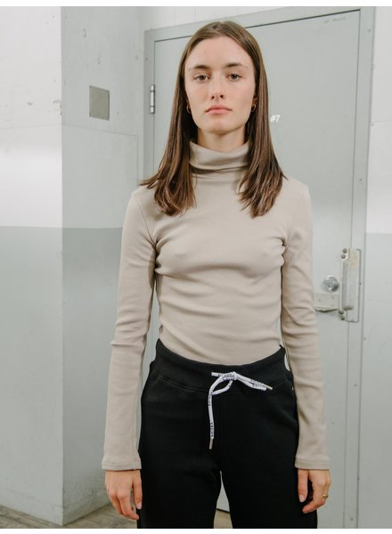 Priory Torretto Turtleneck - Slate
