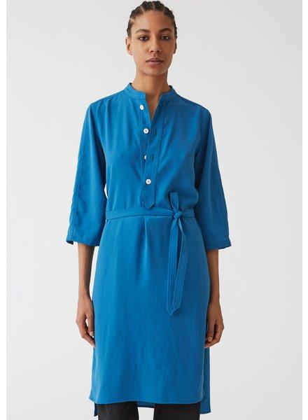 Hope Flex dress - Blue