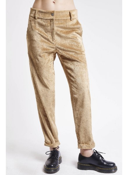 Margaux Lonnberg Jarvis pantalon - Camel