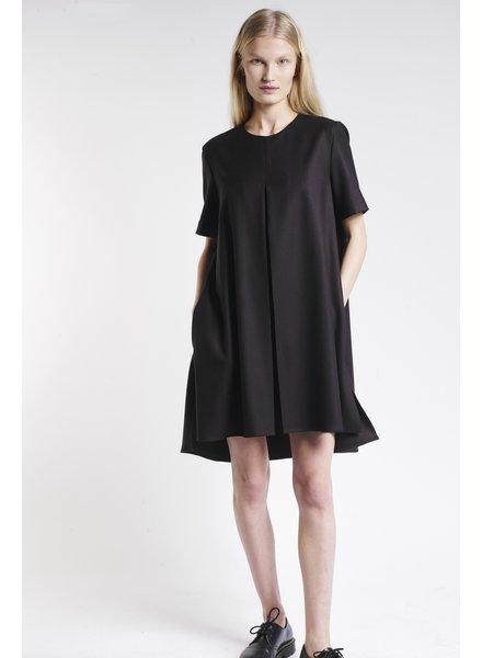 Margaux Lonnberg Valentina dress - Black