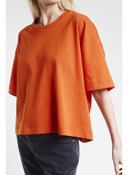 Margaux Lonnberg Brisa Tee - Orange