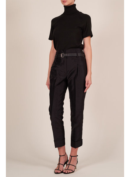 Le Brand Hana Trousers - Black