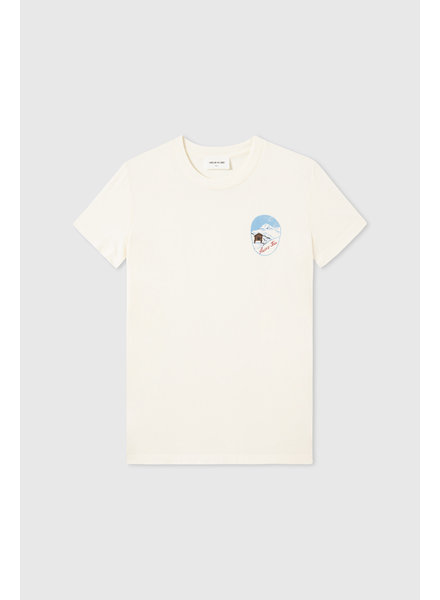 Wood Wood Eden T-shirt - Off-white