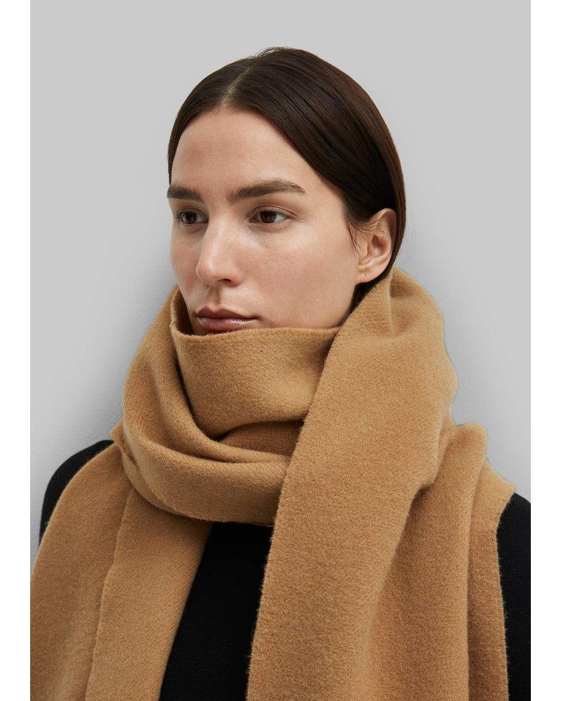 Totême Bova scarf - Camel