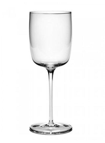 Vincent Van Duysen Rode wijn glas Recht H23cm D8,5cm 35CL