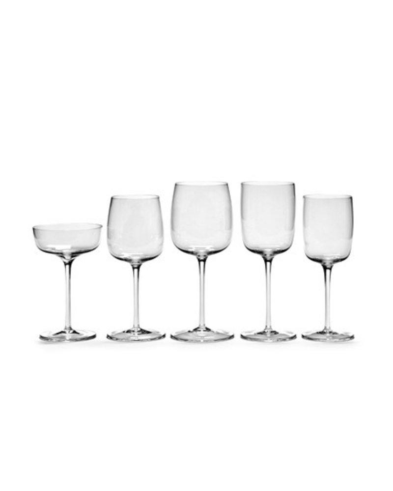 Vincent Van Duysen Rodewijnglas Recht H23cm D8,5cm 35CL