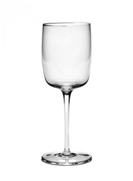 Vincent Van Duysen Witte wijn glas Recht H21cm D7,8cm 30CL