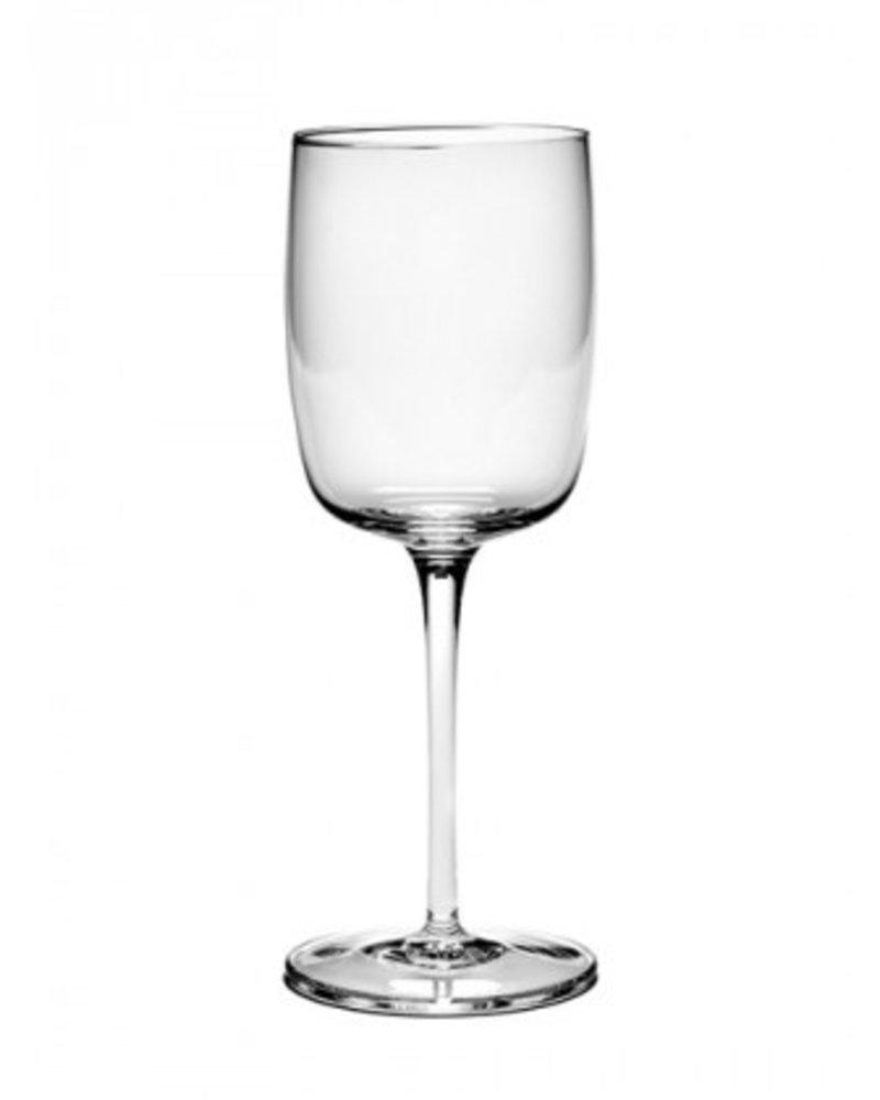 Vincent Van Duysen Wittewijnglas Recht H21cm D7,8cm 30CL
