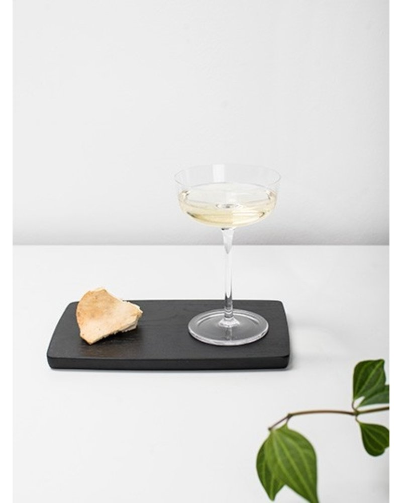 Vincent Van Duysen Champagnecoupe  H16,5 cm D10,6 cm 15CL