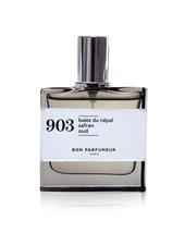 Bon Parfumeur LES PRIVES 903 nepal berry / saffron / oud