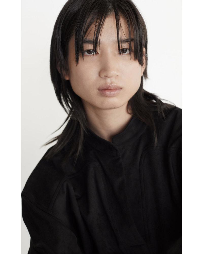 Rodebjer Yoko - Black