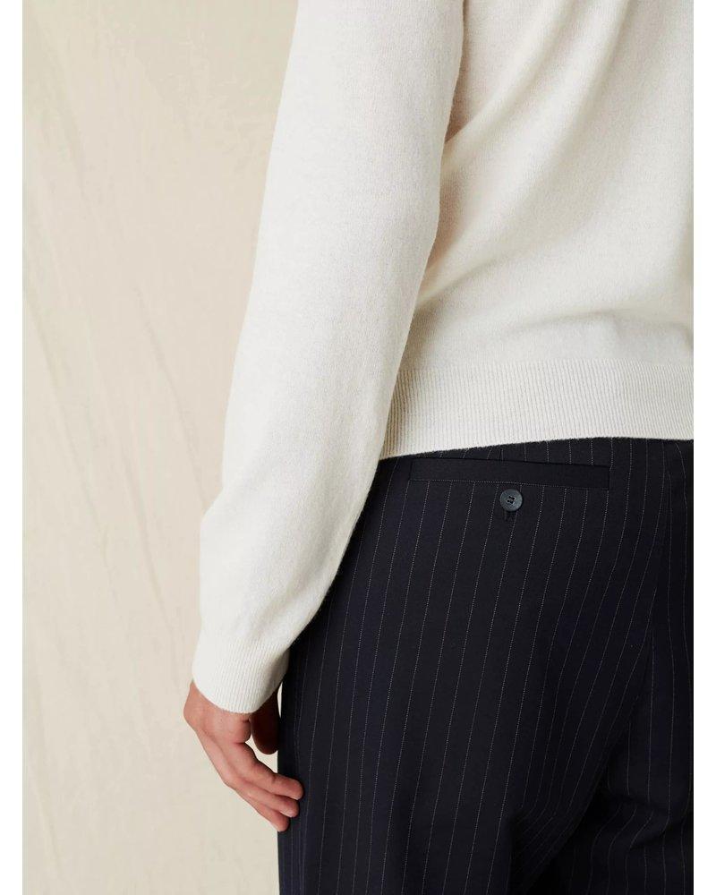 Libertine Libertine Break knit - White