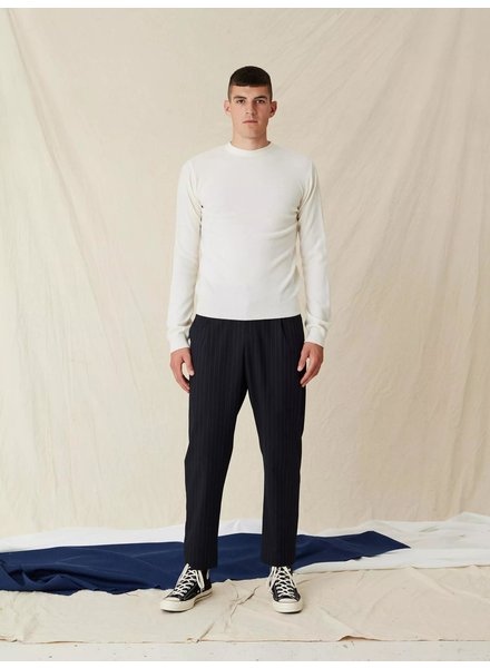 Libertine Libertine Break knit - White