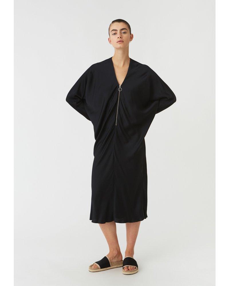 Hope Fly Dress - Black