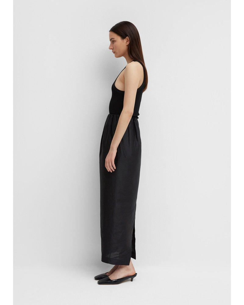 Totême Nonza dress - Black