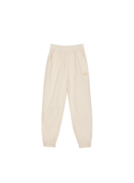 Nanushka Planet track pants - Creme