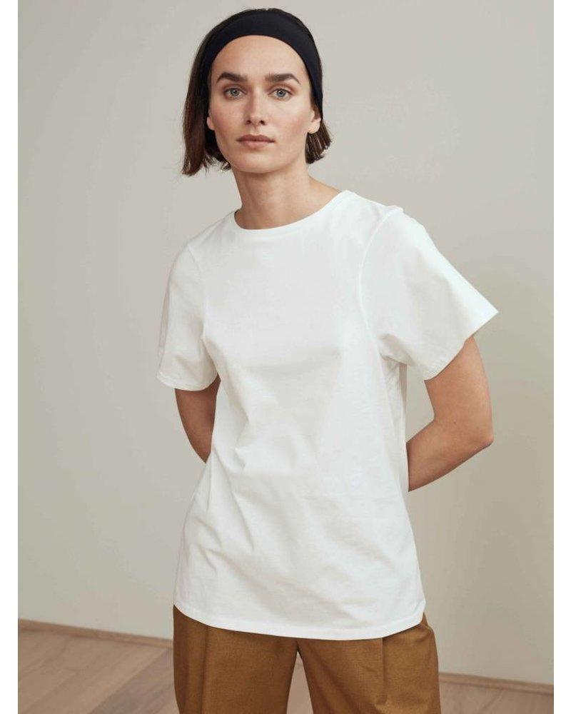 Totême Espera tee - White