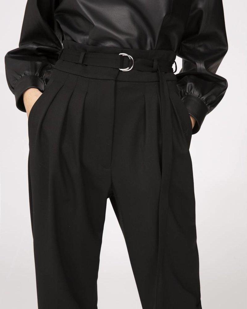 Iro Superb Pant - Black