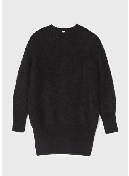 Totême Blenfeld sweater - Black