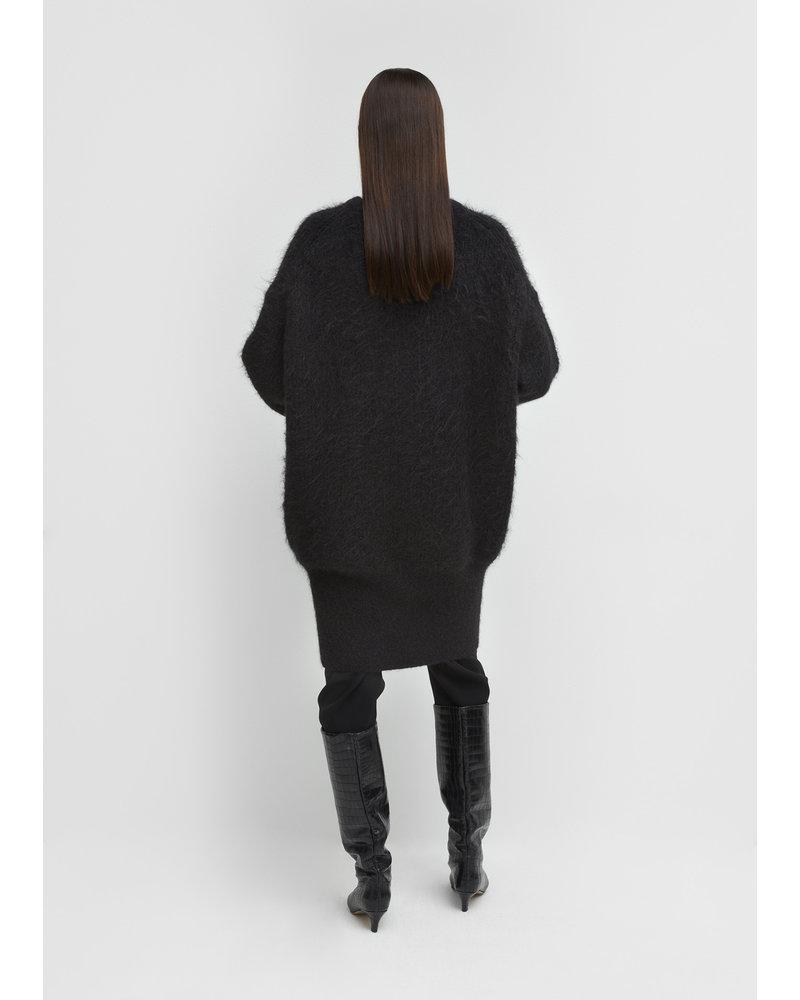 Totême Blenfeld sweater - Black