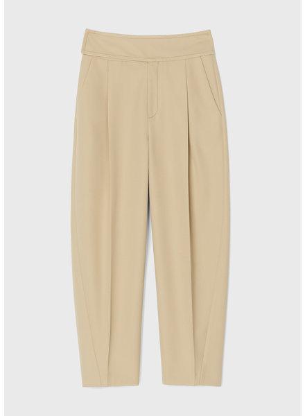 Totême Lombardy trousers - Beige
