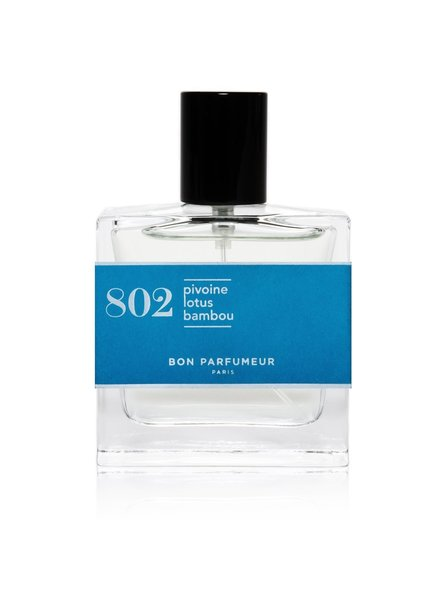 Bon Parfumeur 802 pivoine lotus bambou