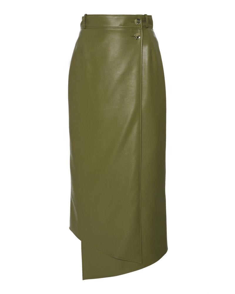 Aeron Lucilla skirt - Moss