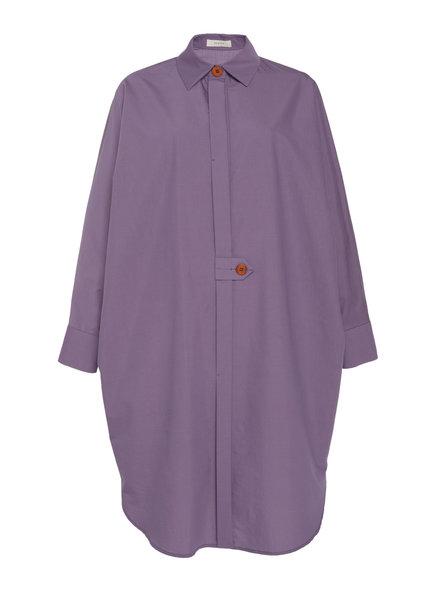 Aeron Ivy shirt - Lilac - size XS