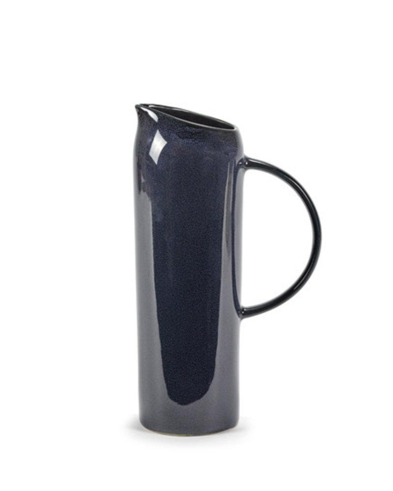 Anita Le Grelle for Serax Kan D7xH23 - Dark Blue