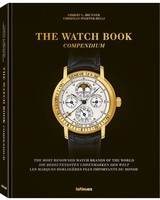 TeNeues Watch Book, Compendium