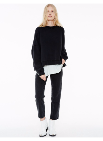 Margaux Lonnberg Sam sweat - Used Black