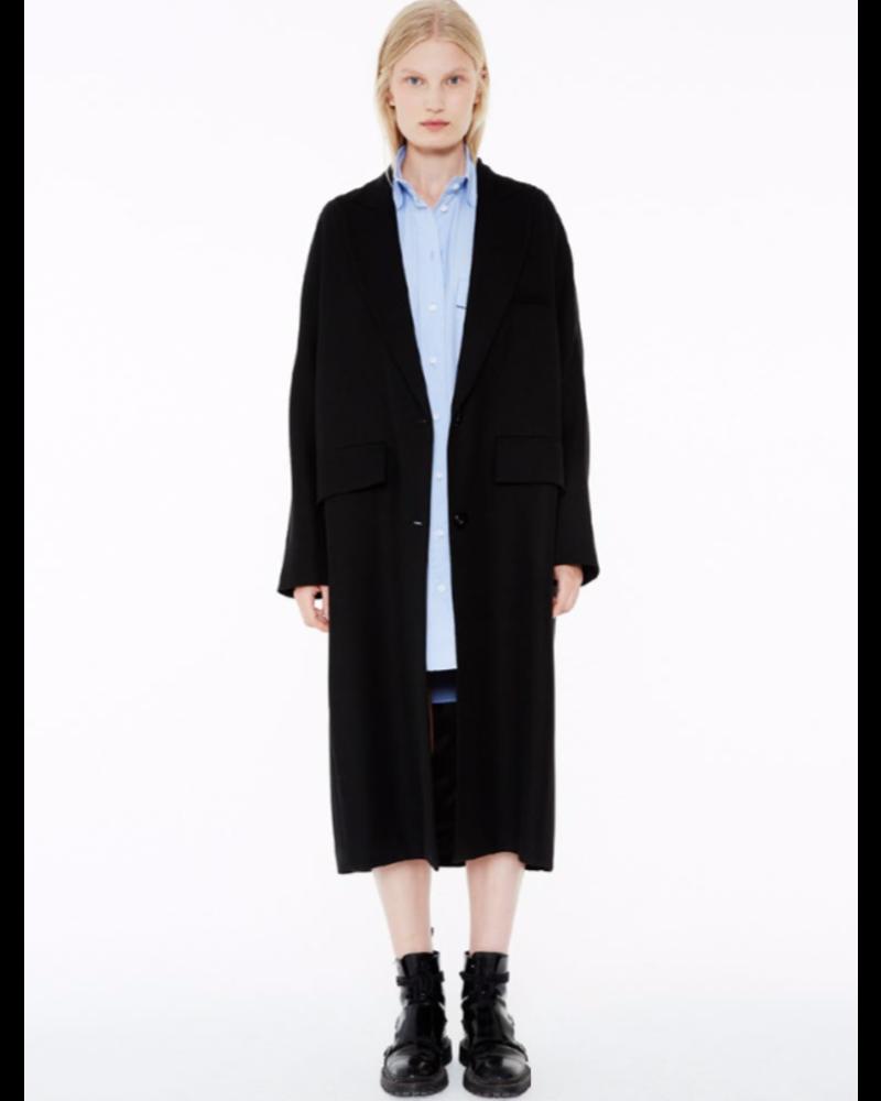 Margaux Lonnberg Bambi coat - Black
