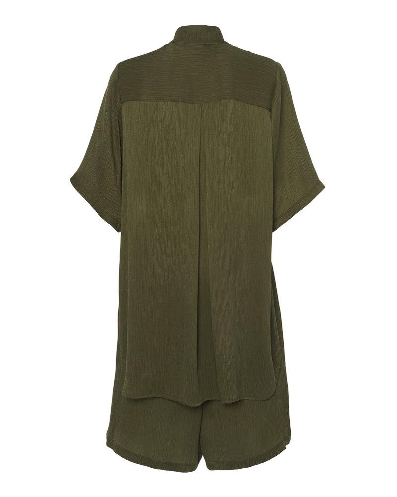 Aeron Sally jumpsuit - Olive