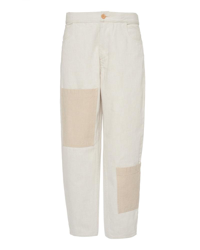 Aeron Bonnie jeans - Cream
