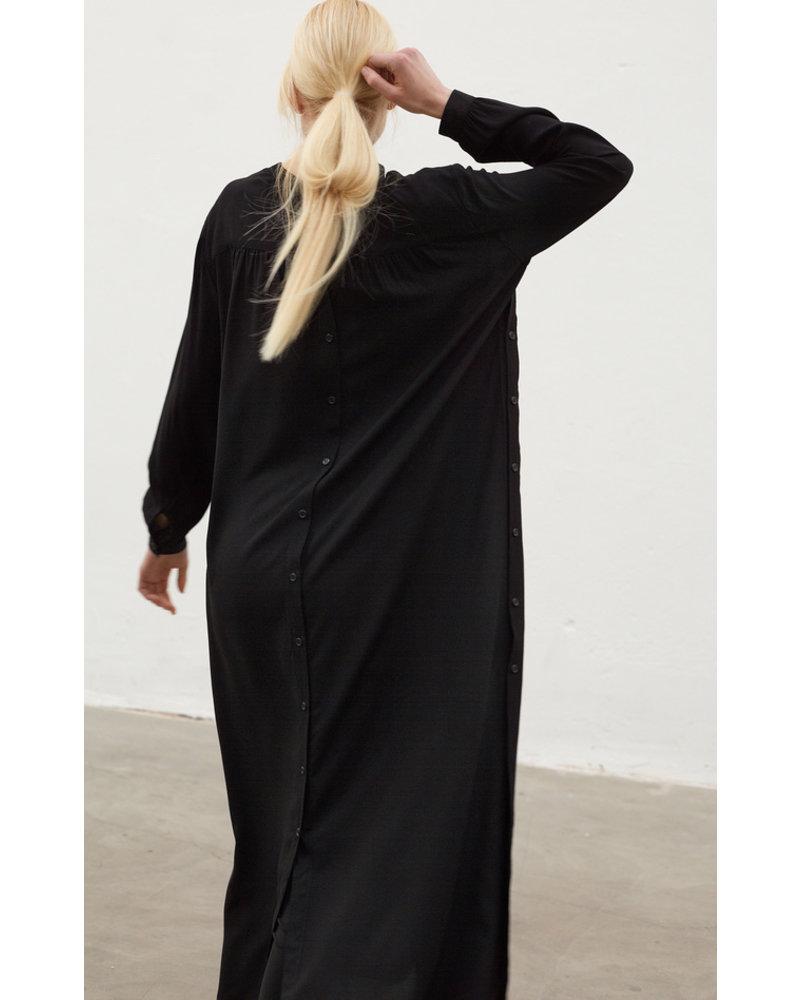 Rodebjer Art dress - Black