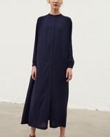 Rodebjer Art dress - Midnight Blue