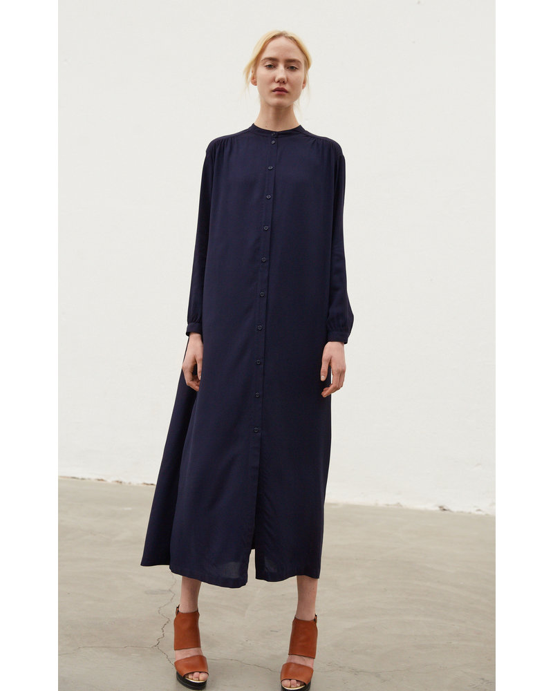 Rodebjer Art dress - Midnight Blue