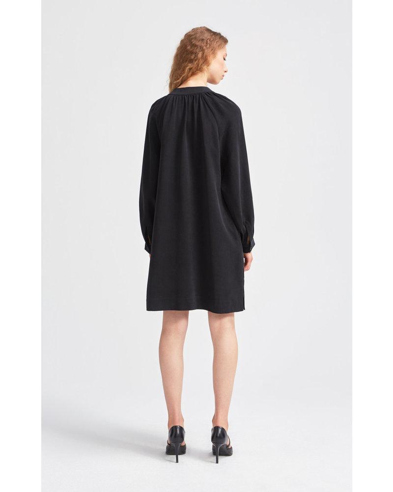 Rodebjer Andriana dress - Black