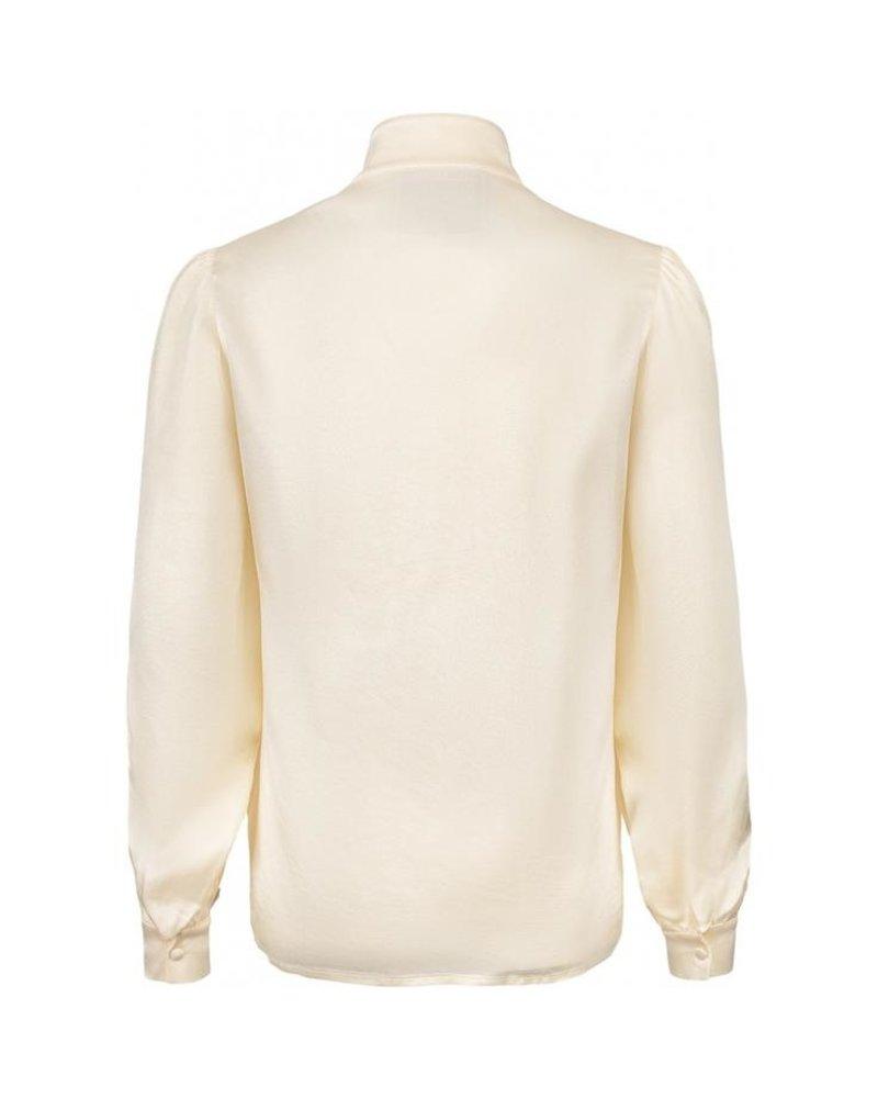 Envelope 1976 Falcon blouse - Cream 34