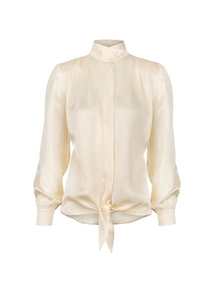 Envelope 1976 Falcon blouse - Cream