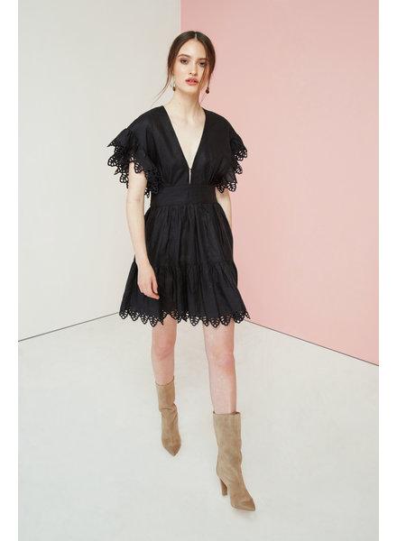 Magali Pascal Maxime dress - Black