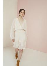 Magali Pascal Camille dress - Petal - size L